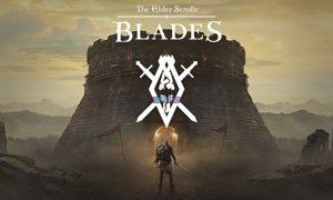 The Elder Scrolls Blades iOS/APK Version Full Game Free Download