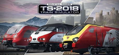 Train Simulator 2018 PC Version Full Game Free Download