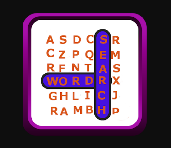 Word Search PC Version Game Free Download