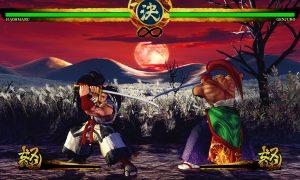 Samurai Shodown PC Latest Version Game Free Download