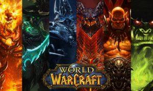 World Of Warcraft PC Latest Version Free Download