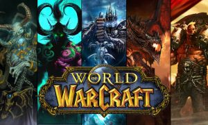 World of Warcraft Classic Mobile Game Free Download