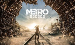 Metro Exodus iOS/APK Full Version Free Download