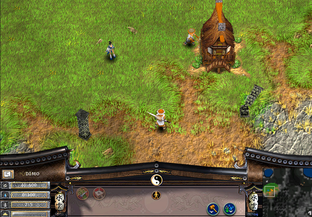 Battle Realms iOS/APK Full Version Free Download