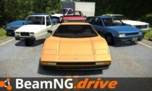 BEAMNG.DRIVE iOS/APK Version Full Game Free Download
