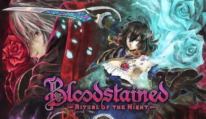 Bloodstained: Ritual of The Night PC Game Download Full Version