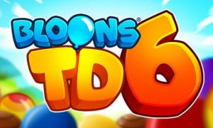 Bloons Td 6 PC Game Download Full Version
