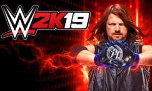 WWE 2K19 PC Latest Version Game Free Download