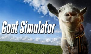Goat Simulator iOS/APK Full Version Free Download