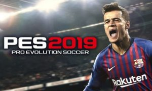Pro Evolution Soccer 2019 PC Version Full Game Free Download
