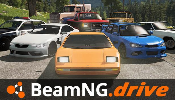 BeamNG drive PC Latest Version Game Free Download