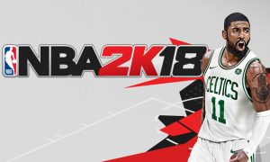 NBA 2k18 Game Full Version PC Game Download