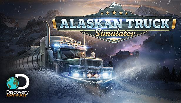 Alaskan Truck Simulator Full Version PC Game Download