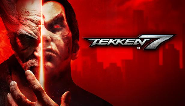 Tekken 7 PC Latest Version Free Download