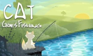 CAT GOES FISHING iOS Latest Version Free Download