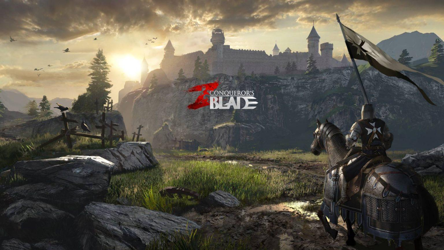 Conquerors Blade PC Latest Version Game Free Download