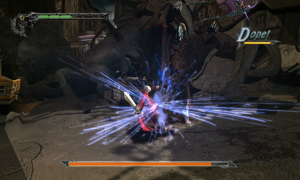 Devil May Cry 1 Version Full Mobile Game Free Download