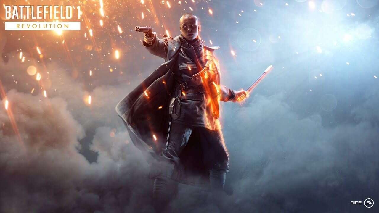 Battlefield 1 iOS/APK Full Version Free Download