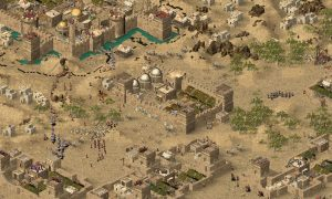 Stronghold Crusader HD PC Version Full Game Free Download