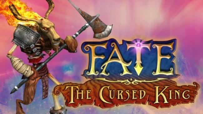 FATE: The Cursed King iOS/APK Full Version Free Download
