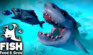 Feed And Grow: Fish iOS/APK Full Version Free Download