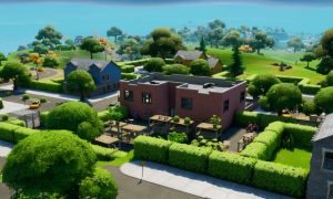 Fortnite PC Version Game Free Download