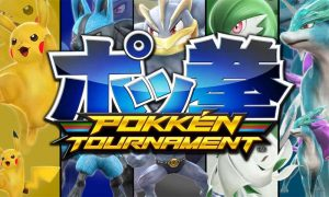 Pokken Tournament iOS/APK Version Full Game Free Download