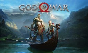 God of War Apk iOS Latest Version Free Download