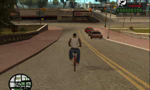 GTA San Andreas PC Latest Version Game Free Download