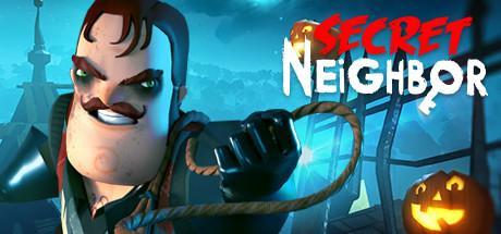 Secret Neighbor PC Version Game Free Download