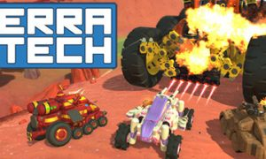 TerraTech PC Latest Version Free Download