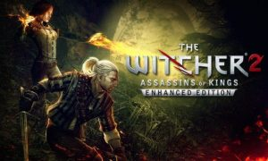 The Witcher 2 Assassins of Kings iOS/APK Full Version Free Download