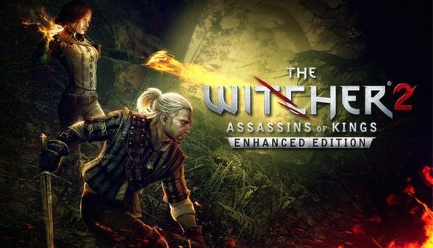 The Witcher 2: Assassins of Kings PC Latest Version Game Free Download