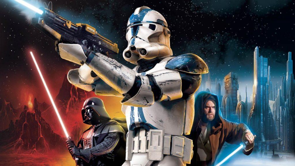 Star Wars Battlefront 2 PC Version Full Game Free Download