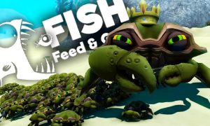 Feed and Grow: Fish PC Game Download Full Version