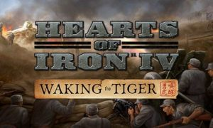 Hearts of Iron IV PC Version Download