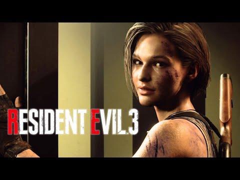 Resident Evil 3 PC Version Full Game Free Download