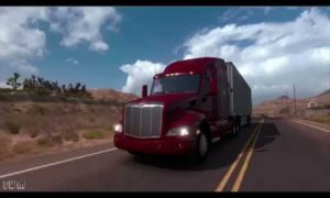 American Truck Simulator iOS/APK Version Full Game Free Download
