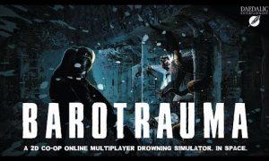 Barotrauma PC Game Free Download