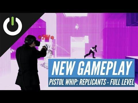 Pistol Whip iOS/APK Full Version Free Download