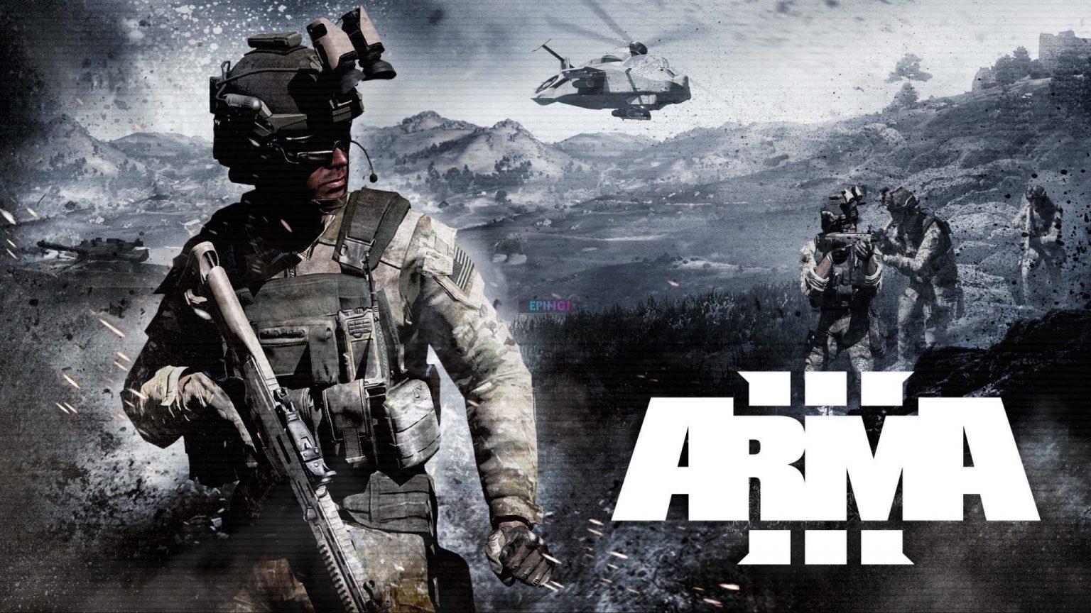 Arma 3 Xbox One iOS Latest Version Free Download