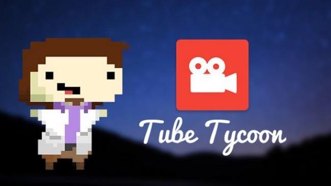 Tube Tycoon iOS/APK Version Full Game Free Download