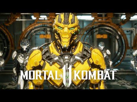 Mortal Kombat 11 iOS/APK Full Version Free Download