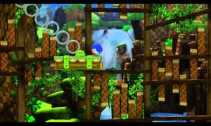 Sonic Generations PC Latest Version Free Download