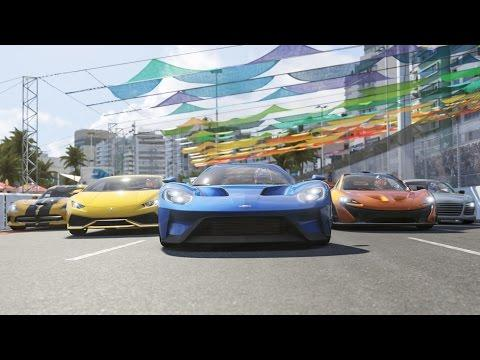 Forza Motorsport 6 PS4 Full Version Free Download