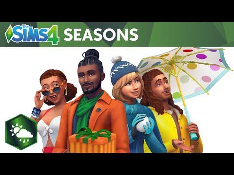 The Sims 4 StrangerVille Full Version Free Download