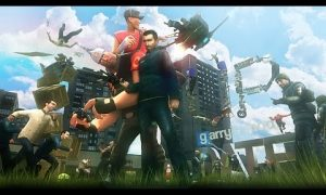 Garry's Mod PC Version Full Game Free Download