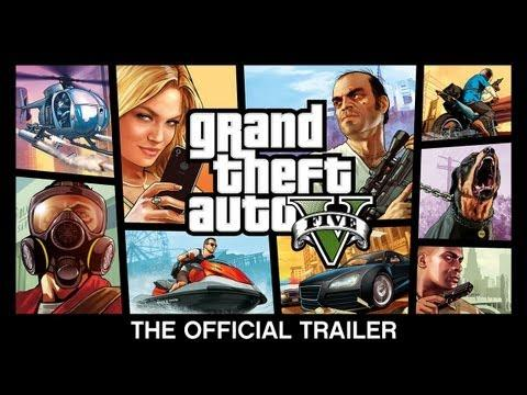 Grand Theft Auto 5 PS4 Apk Full Mobile Version Free Download