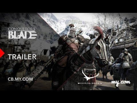 Conquerors Blade PS4 Full Version Free Download