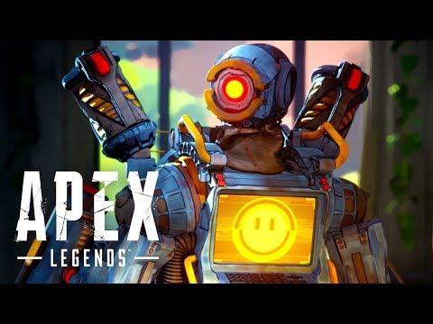 APEX LEGENDS PC Version Game Free Download